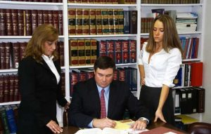Jenkins-Bryant & Surrette, PC: The Experience You Need, The Service You Deserve